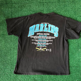 Marlins 1997 World Series Vintage Tee