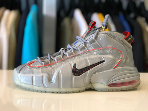 Nike Air Max Penny Doernbecher