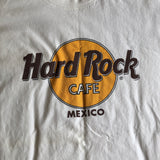 Hard Rock Cafe Mexico Vintage Tee