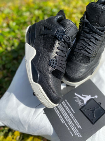 Jordan 4 Premium Pinnacle