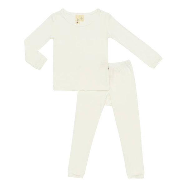 Kyte Baby Toddler Pajama Sets in Cloud