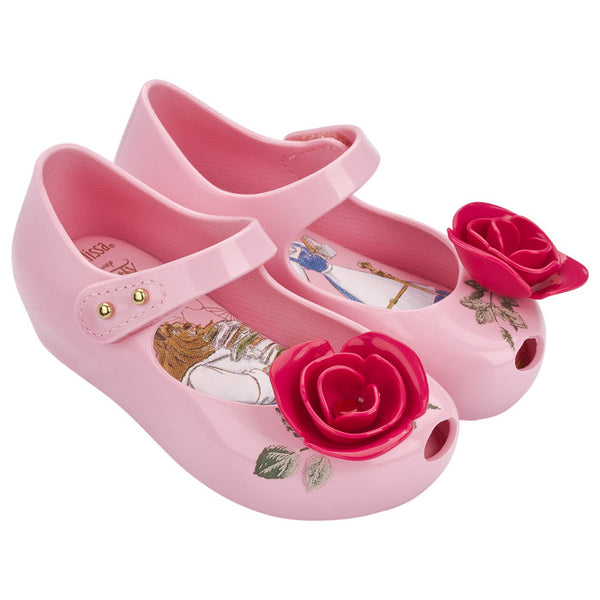 Mini Melissa ULTRAGIRL + BEAUTY AND THE BEAST 50485