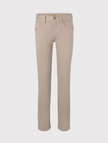 DL1961 Boy's Brady Slim Jeans in Birch