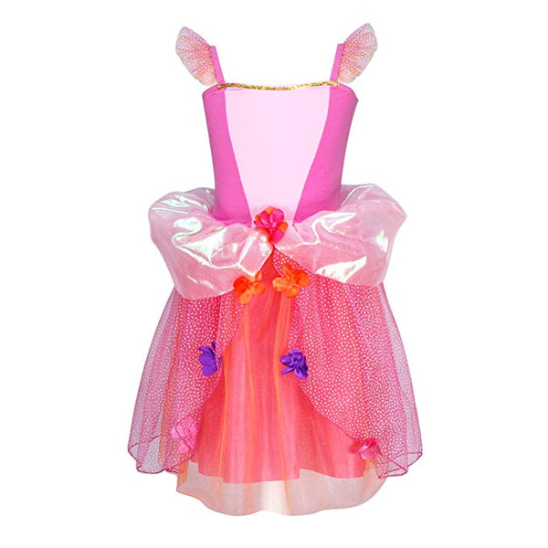 Pink Poppy Forever a Princess Dress
