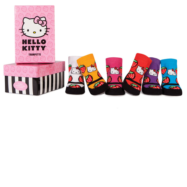 Hello Kitty Trumpette Socks