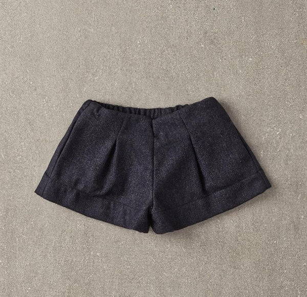 Nellystella Jess Shorts in Navy
