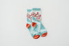 Organic Cotton Socks (3 Pair Set) - Quinn's Sports