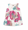 Tea Collection Illawarra Trapeze Baby Dress (6-9m)