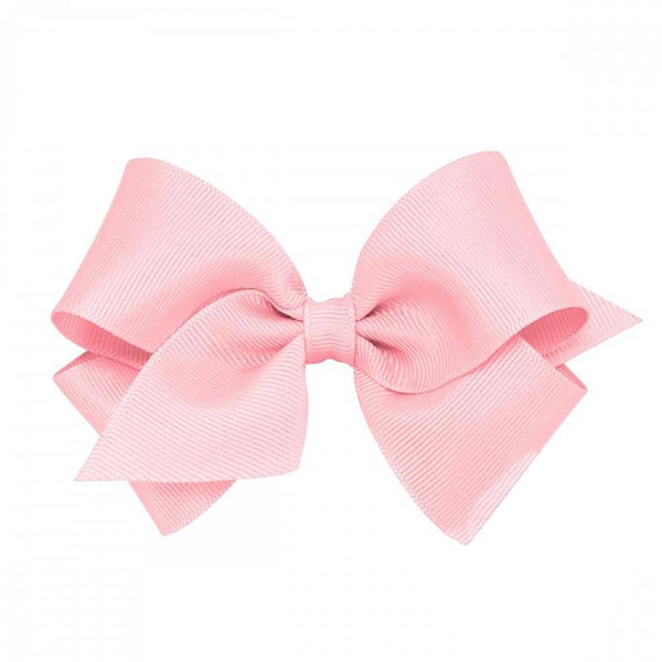 Large Classic Grosgrain Hair Bow (Knot Wrap)