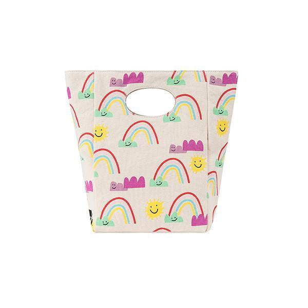 Fluf Lunch Bag - Rainbows