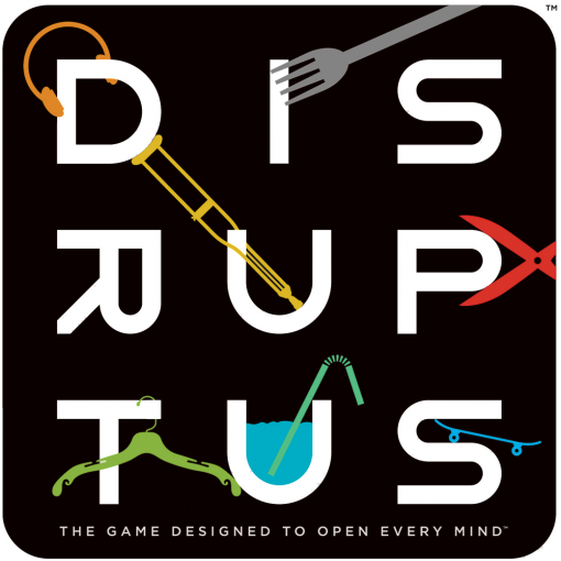 DISRUPTUS Game