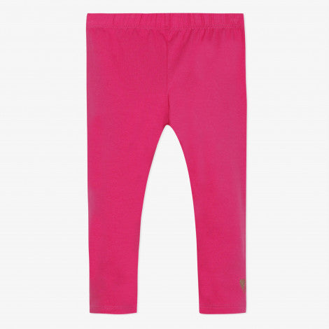 Catimini Girl's Pink Capri Leggings - NEW*