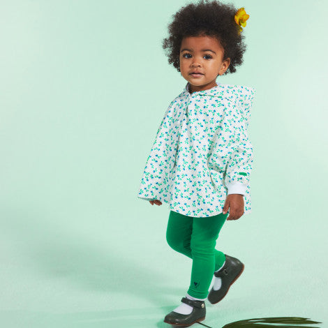 Catimini Green Leggings