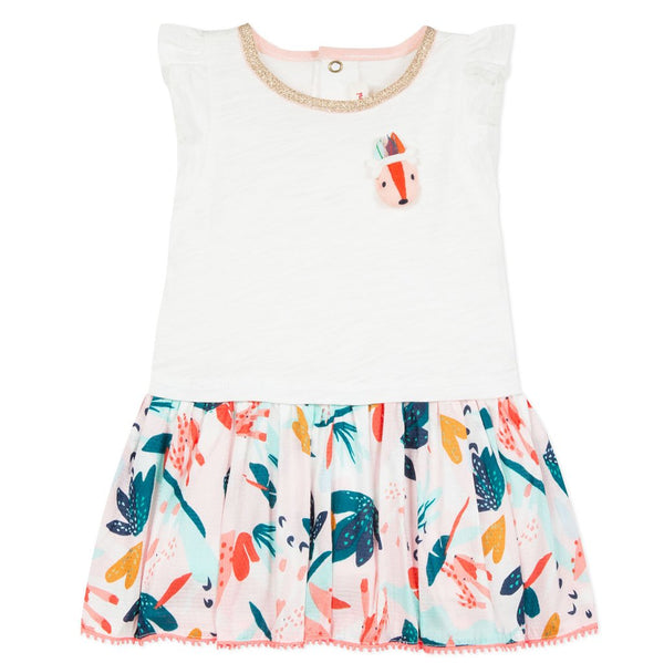 Catimini Baby Girl Sun Dress