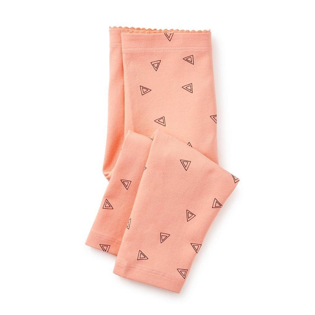 Tea Collection Wooloomooloo Capri Leggings (3-6m, 6-9m, 9-12m, 8Y, 10Y, 12Y)
