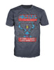Topps MOTU Skeletor T-Shirt