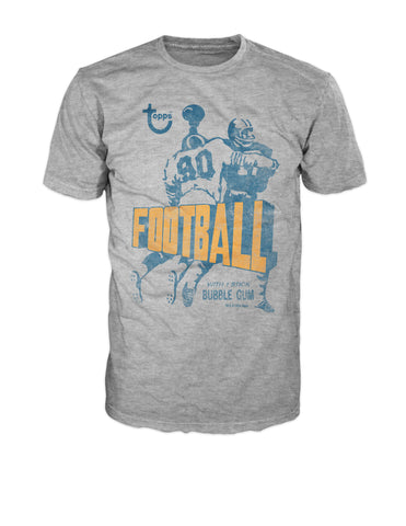 Topps Football Sack T-Shirt