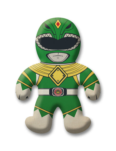 Green Power Ranger Pancake