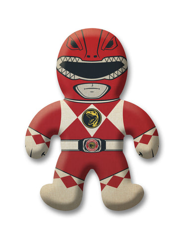 Red Power Ranger Pancake