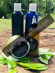 Ma hair care nourishment -sets
