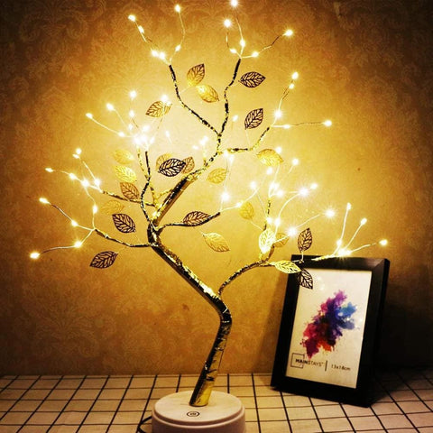 Albero luci Led - Vitafacile shop