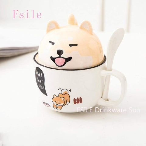 Tazza Kawaii - Vitafacile shop