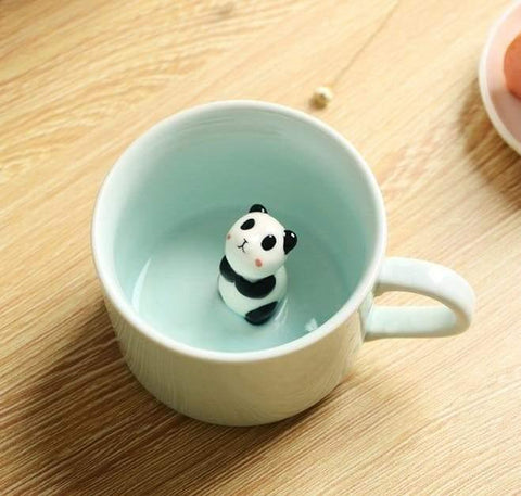 Tazza Kawaii 3d - Vitafacile shop