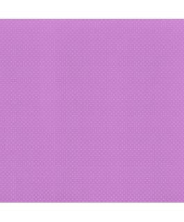 Solid Color Bazzill Scrapbook Paper Dotted Swiss Grape Jelly