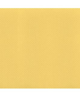 Solid Color Bazzill Scrapbook Paper Dotted Swiss Cornmeal