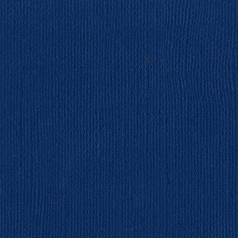 Solid Color Bazzill Scrapbook Paper Arctic Blue