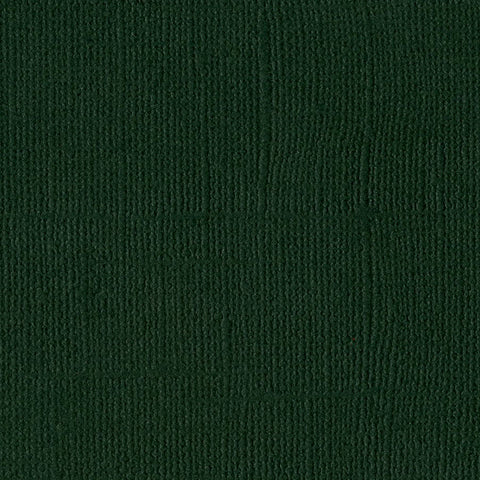 Solid Color Aspen Bazzill Scrapbook Paper