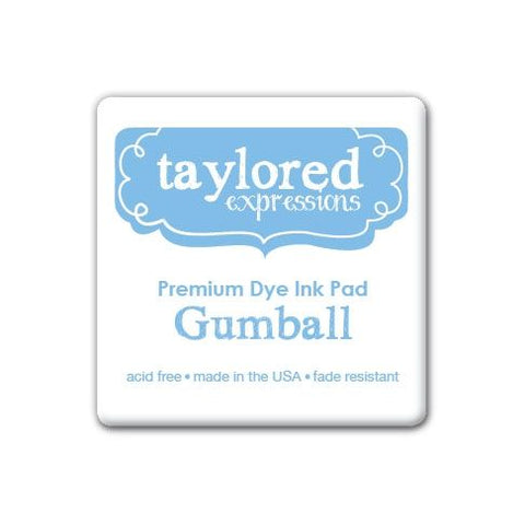 Taylored Expressions Ink Pad Gumball