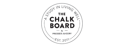The Chalkboard Magazine