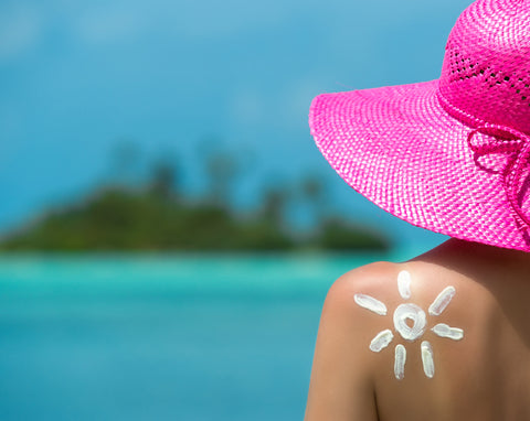 Sun Protection Breakthroughs