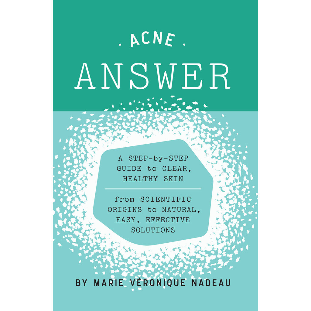 Acne Answer Book