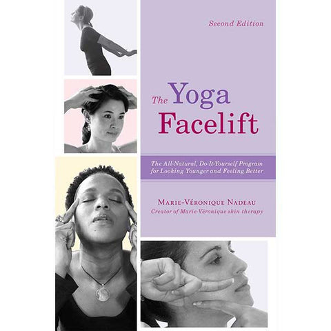 Yoga Facelift eBook