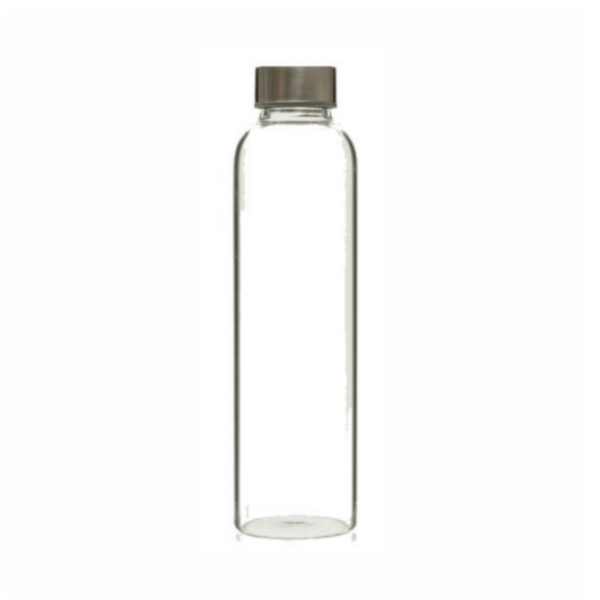 YUBISO Glass Bottle A600002