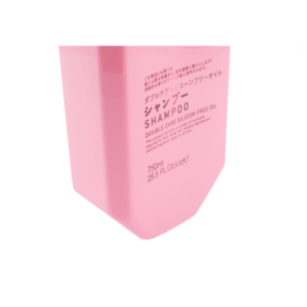 YUBISO Double Care Shampoo C850015