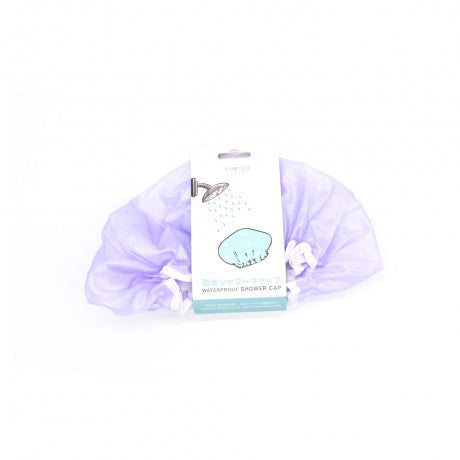 YUBISO SHOWER CAP A170529