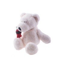 Load image into Gallery viewer, YUBISO Polar Plush Toy A910033