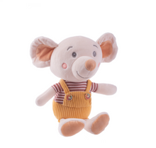 Load image into Gallery viewer, YUBISO Mouse Plush Toy A910045