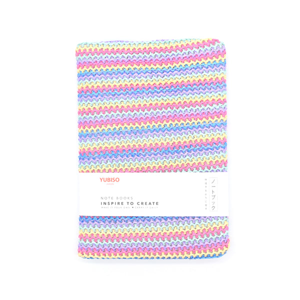 YuBISO Note Book A980004