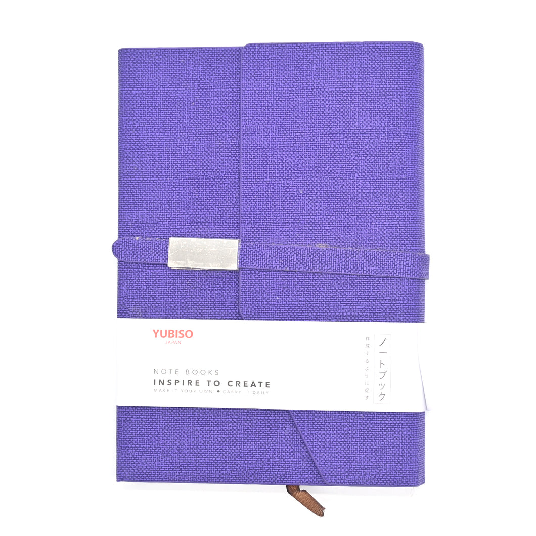 YuBISO Note Book A980008