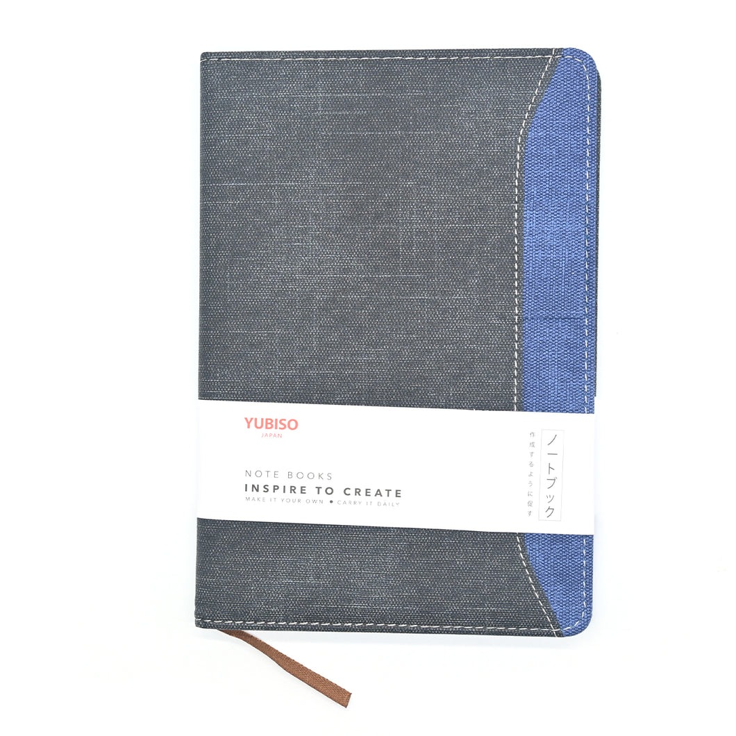 YuBISO Note Book A980016