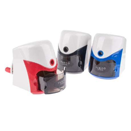 Yubiso MANUAL PENCIL SHARPENER B970021