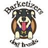 Barketizers Dog Treats