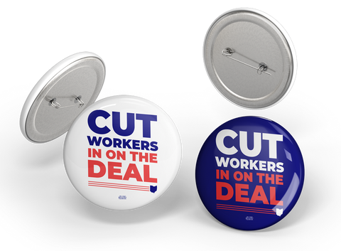 Cut Workers In Button Pack