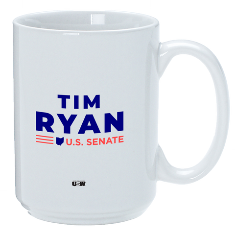 Official Logo Mug