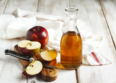 Best Time to Take Apple Cider Vinegar?