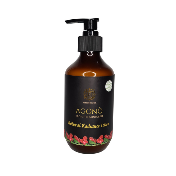 Agono Natural Radiance Lotion